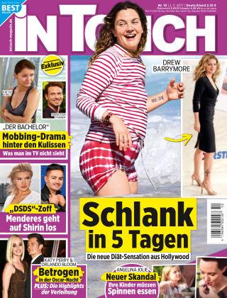 InTouch - DE NR.10 2017