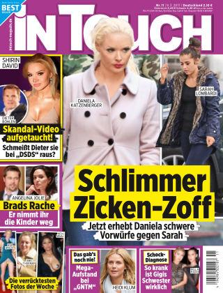 InTouch - DE NR.11 2017