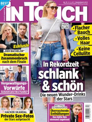 InTouch - DE NR.13 2017