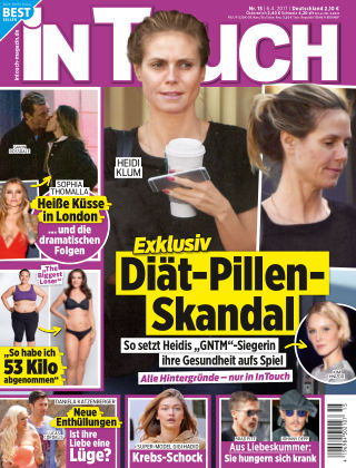 InTouch - DE NR.15 2017