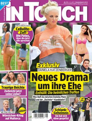 InTouch - DE NR.19 2017
