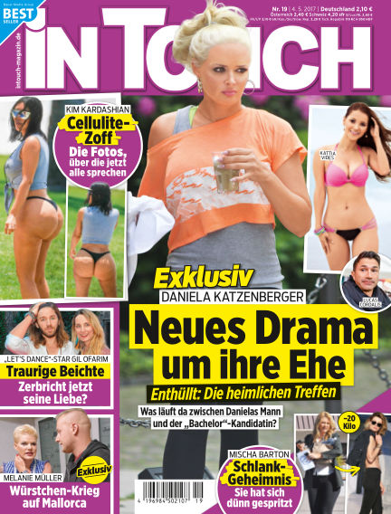 InTouch - DE May 04, 2017 00:00