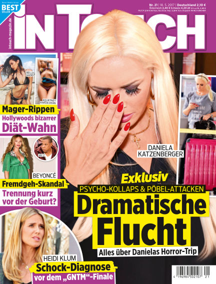 inTouch - DE May 18, 2017 00:00