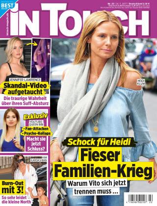 InTouch - DE NR.22 2017