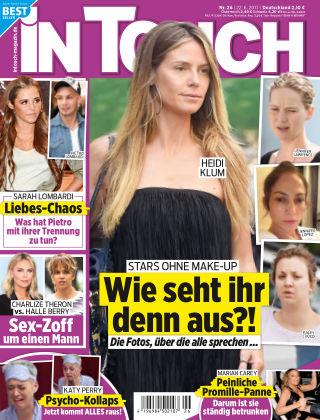 InTouch - DE NR.26 2017