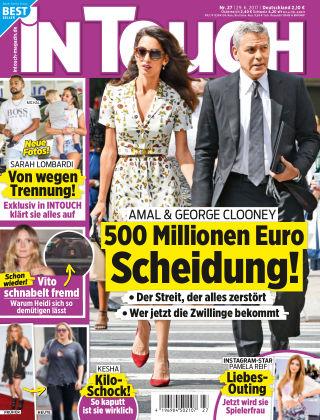 InTouch - DE NR.27 2017