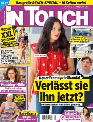 InTouch - DE NR.28 2017
