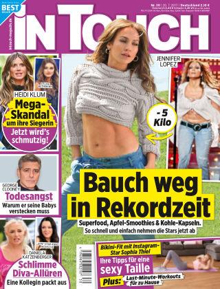 InTouch - DE NR.30 2017