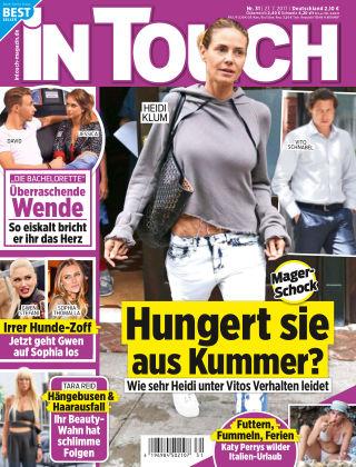 InTouch - DE NR.31 2017