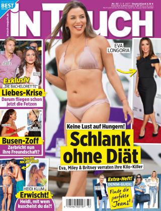 InTouch - DE NR.32 2017