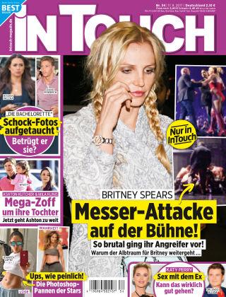 InTouch - DE NR.34 2017