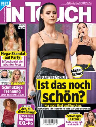 InTouch - DE NR.37 2017