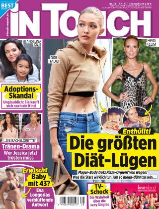 InTouch - DE NR.38 2017