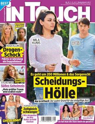 InTouch - DE NR.41 2017