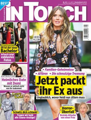 InTouch - DE NR.45 2017