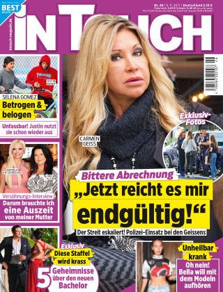 InTouch - DE Nr. 46/2017