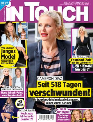 InTouch - DE NR.51 2017