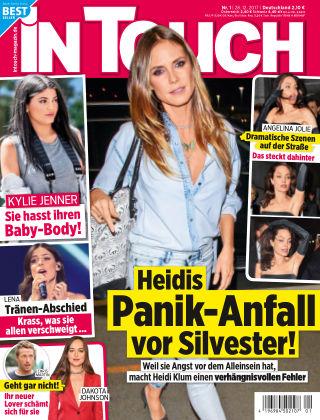 InTouch - DE NR.01 2018