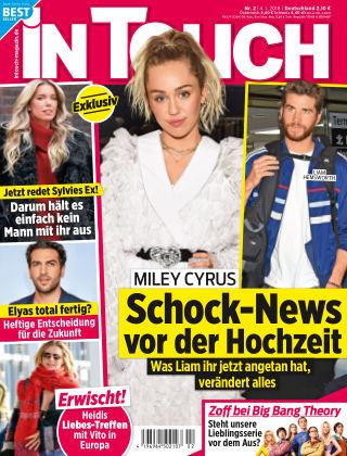 InTouch - DE NR.02 2018