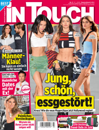 InTouch - DE NR.03 2018