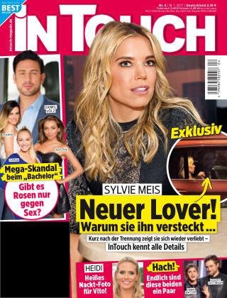InTouch - DE NR.04 2018
