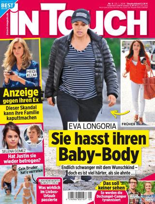 InTouch - DE NR.05 2018