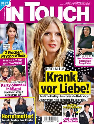InTouch - DE NR.07 2018