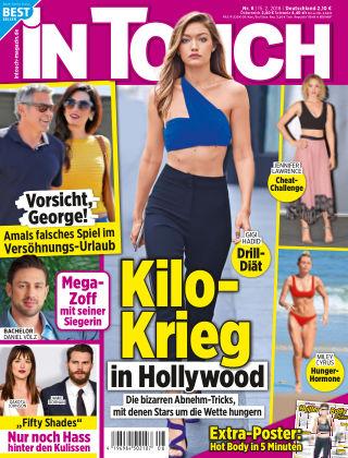 InTouch - DE NR.08 2018
