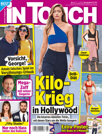 InTouch - DE February 15, 2018 00:00