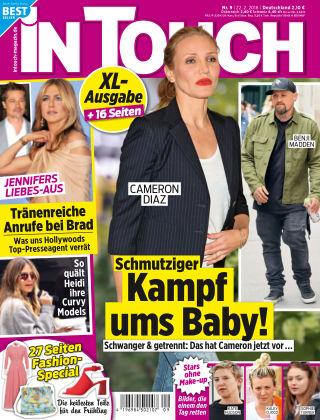 InTouch - DE NR.09 2018