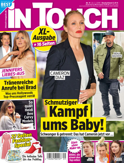 inTouch - DE February 22, 2018 00:00