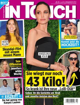 InTouch - DE NR.10 2018