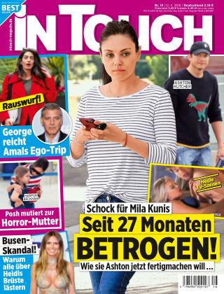InTouch - DE NR.16 2018