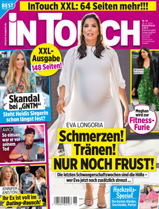 InTouch - DE NR.18 2018