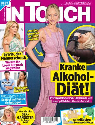 InTouch - DE NR.19 2018