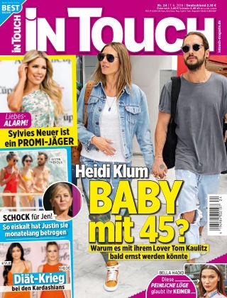 InTouch - DE NR.24 2018