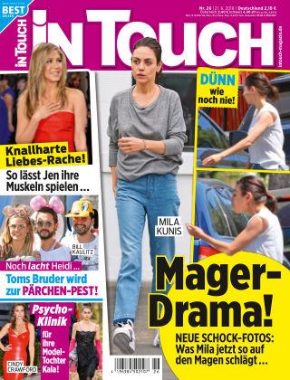 InTouch - DE NR.26 2018