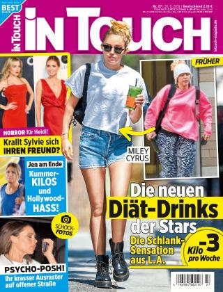 InTouch - DE NR.27 2018