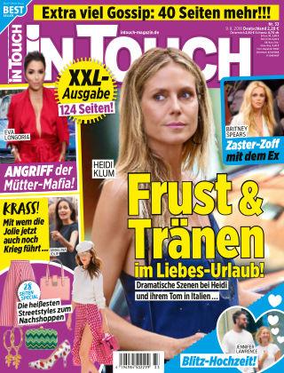 InTouch - DE NR.33 2018