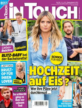 InTouch - DE NR.38 2018