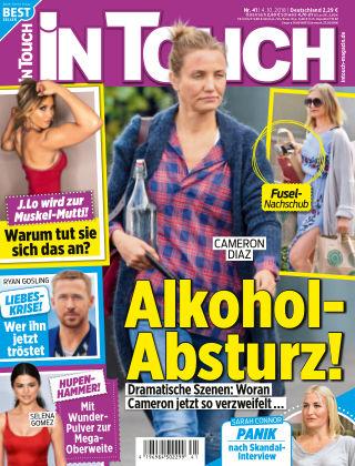 InTouch - DE NR.41 2018