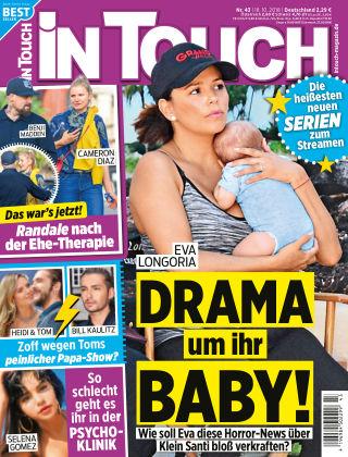 InTouch - DE NR.43 2018