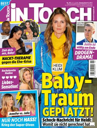 InTouch - DE NR.46 2018