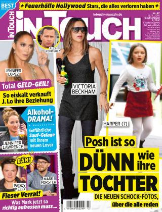 InTouch - DE NR.47 2018