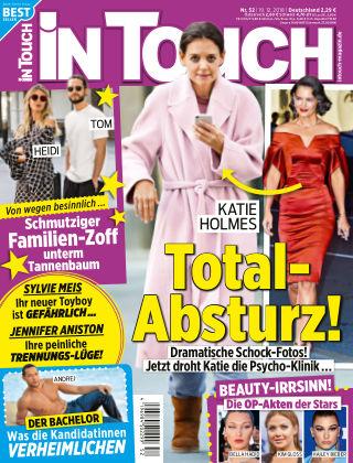 InTouch - DE NR.52 2018