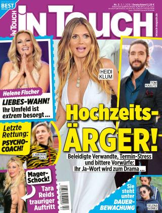 InTouch - DE NR.02 2019