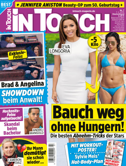 inTouch - DE February 07, 2019 00:00