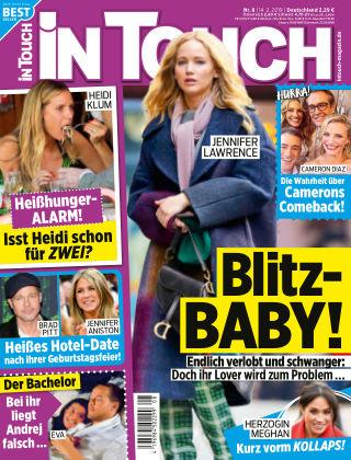 InTouch - DE NR.08 2019