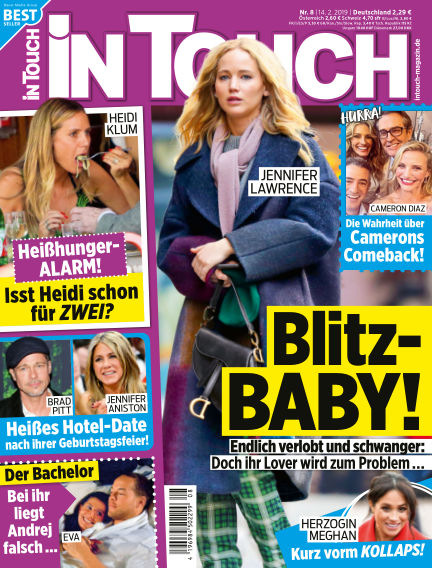 inTouch - DE February 14, 2019 00:00