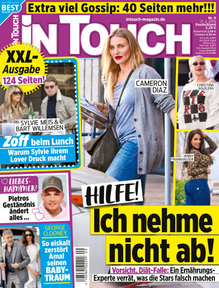 InTouch - DE February 21, 2019 00:00